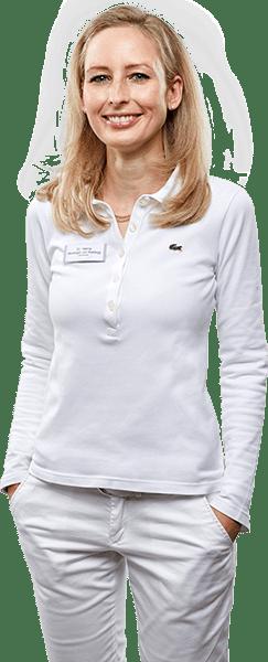 Dr. Hanna Heusinger von Waldegg