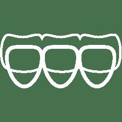 Schienentherapie Zähneknirschen