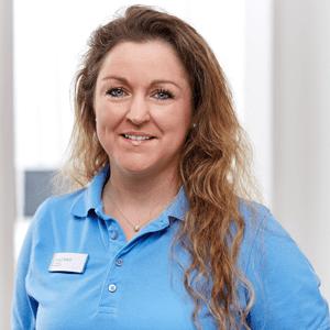 Diana Sauer : ZFA | Prophylaxe und Assistenz