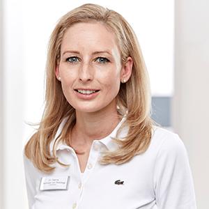 Dr. Hanna Heusinger von Waldegg : Zahnärztin
