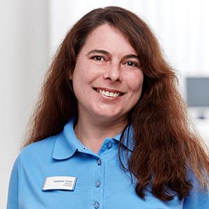 Katalina Timar : ZFA | Prophylaxe und Assistenz